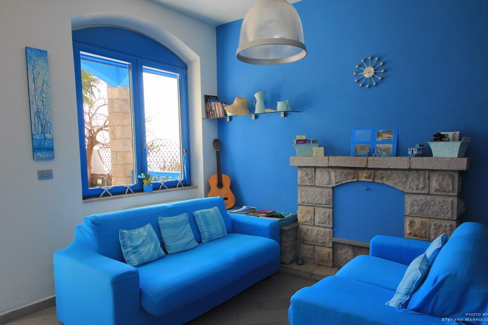 La casa la casa sulla spiaggia b b cagliari for Piani di casa sulla spiaggia contemporanea